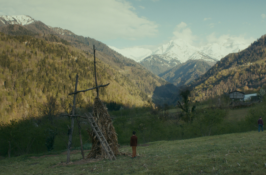 'Af' Filminin Dünya Prömiyeri Gerçekleştirildi