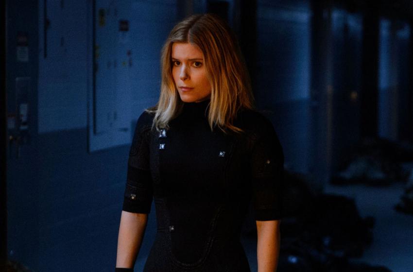 """Kate Mara:""""Fantastic Four çekimleri korkunç bir deneyimdi"""""""