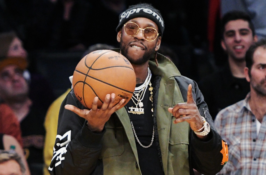 2 Chainz Full Circle: 2 Chainz'in Basketbol Tutkusu Belgesel Oluyor