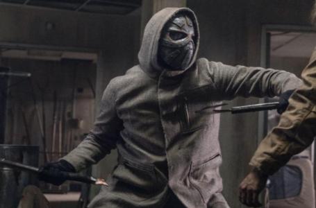 Okea Eme-Akwari, 'The Walking Dead'in 10. Sezonunda Rol Alıyor