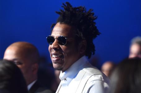 Jay-Z, Yeni Netflix Filminin Yapımcılığını Üstlenecek