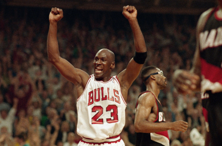 Michael Jordan, 'The Last Dance' Gelirinin Bir Kısmını Bağışladı