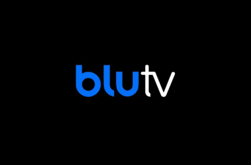 BluTV Geçtiğimiz Hafta Sonu 1,7 Milyon Saat İzlendi