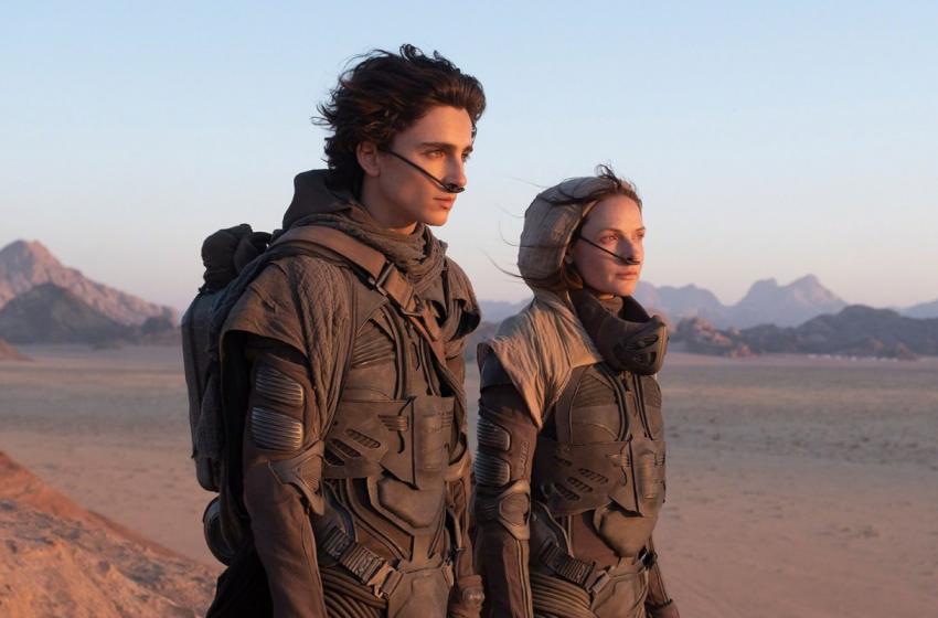 Warner Bros., 2021 Filmlerini HBO Max'te Yayınlayacak