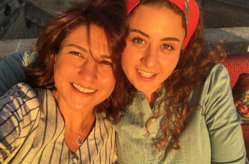 Aslı Samat & Gülçin Hatıhan, 'The Undoing' Dizisini Tartışıyor