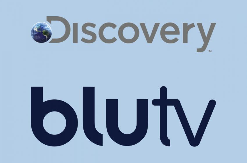 Discovery ve BluTV Arasında Stratejik Ortaklık