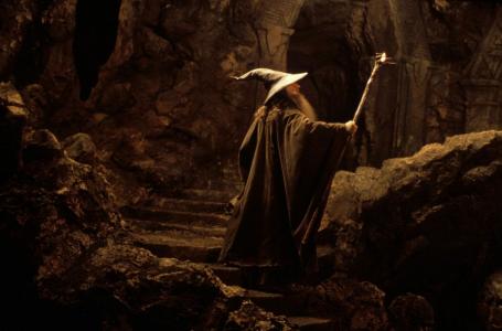 'Yüzüklerin Efendisi' Dizisinde Yeni Yerler Göreceğiz