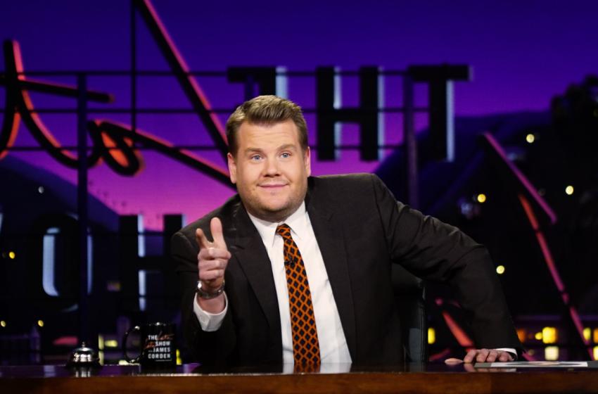 The Late Late Show with James Corden, FX Ekranlarında
