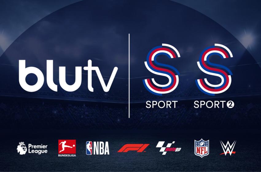 Saran Group, BluTV ile Anlaştı: S Sport, BluTV'de