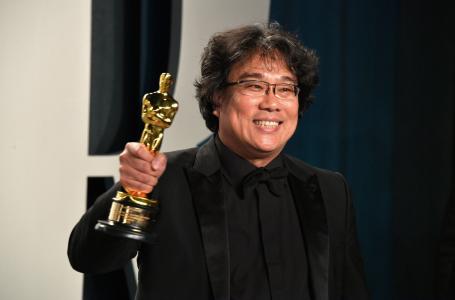 Bong Joon-ho, Yeni Filmlerinden Birinin Senaryosunu Tamamladı