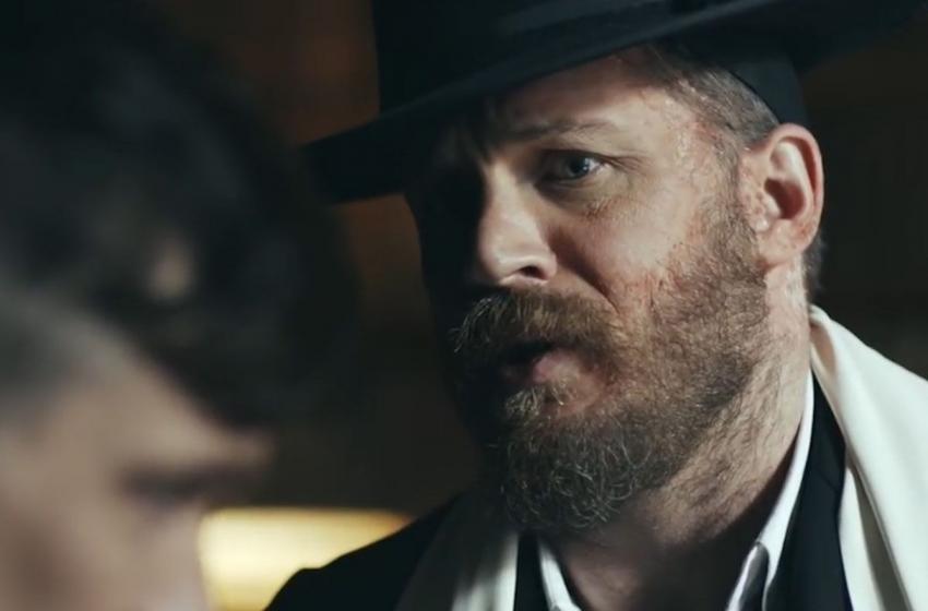 Tom Hardy, Netflix'in Yeni Filmi 'Havoc'ta Rol Alacak
