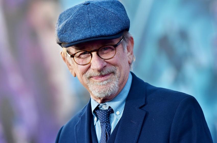Steven Spielberg, Kendi Yaşamını Filmleştiriyor