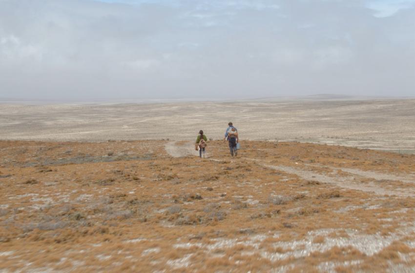'Bir Su Hikayesi', Dünya Su Günü'nde Su Kıtlığı Tehlikesine Işık Tutuyor