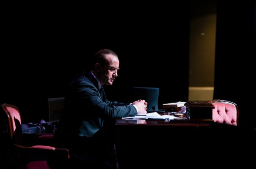 'İlelebet… Bir Atatürk Hikayesi', Sahneport'ta Seyircilerle Buluşuyor