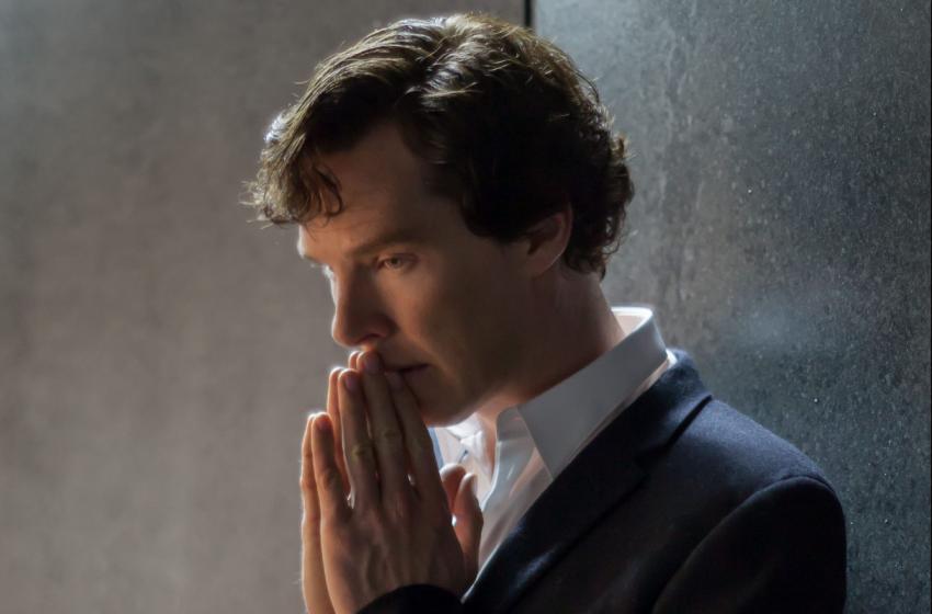 Benedict Cumberbatch, Hitchcock Uyarlamasında Yer Alacak