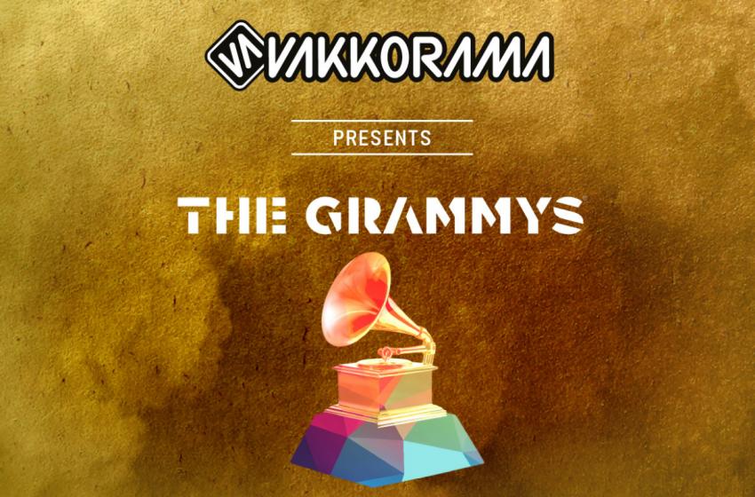 Grammy Ödülleri, Power TV Ekranlarında İzleyiciyle Buluşuyor