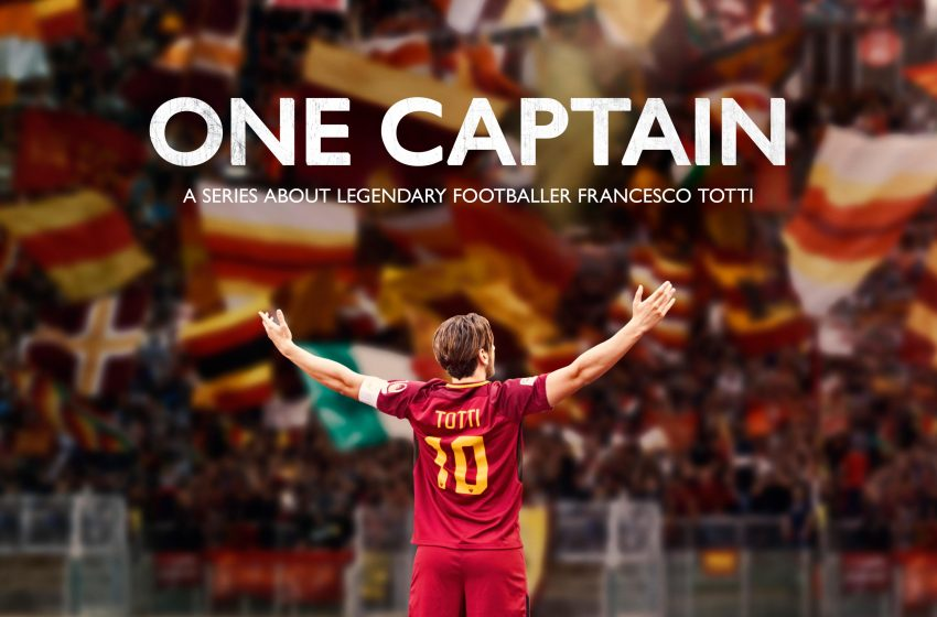 One Captain