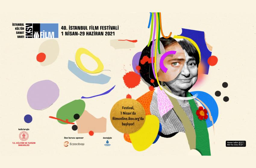 40. İstanbul Film Festivali Başladı! İşte Nisan Ayı Programı