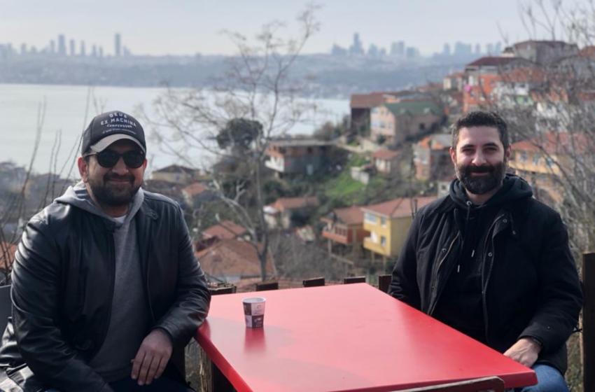 Ozan & Sinan Yurdakul ile 'Arka Sokaklar' Üzerine