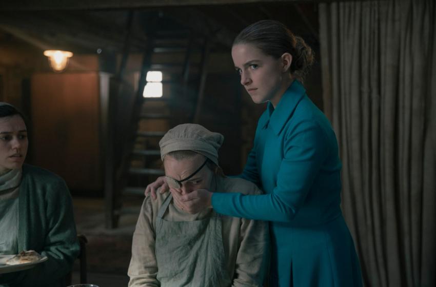The Handmaid's Tale, 4. Sezonuyla BluTV'de