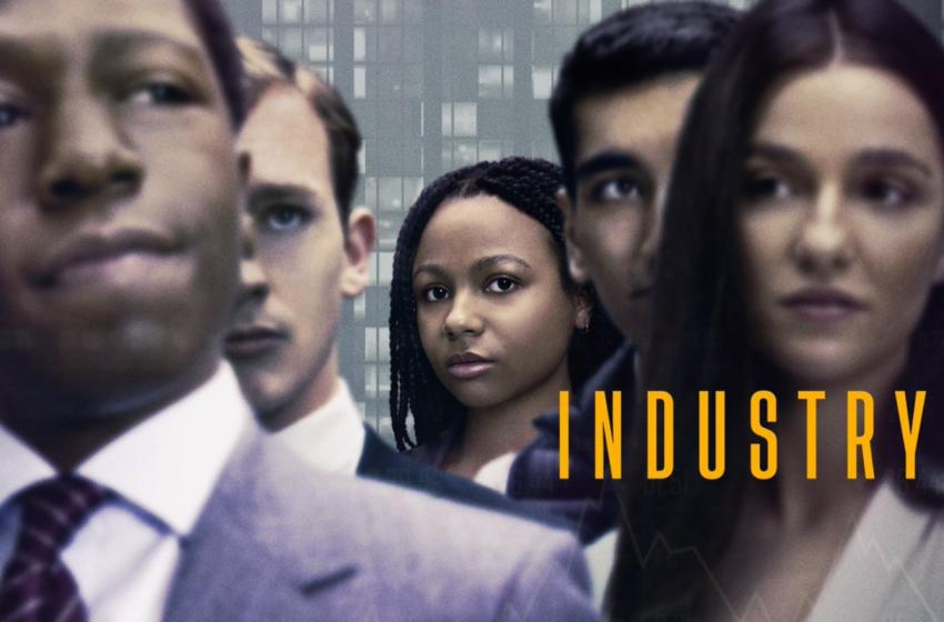 'Industry': Gençlerin Meritokrasi ile İmtihanı