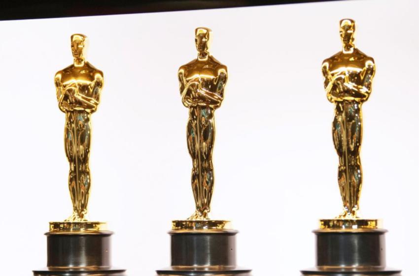Oscar Ödülleri Sahiplerini Buldu: En İyi Film 'Nomadland'