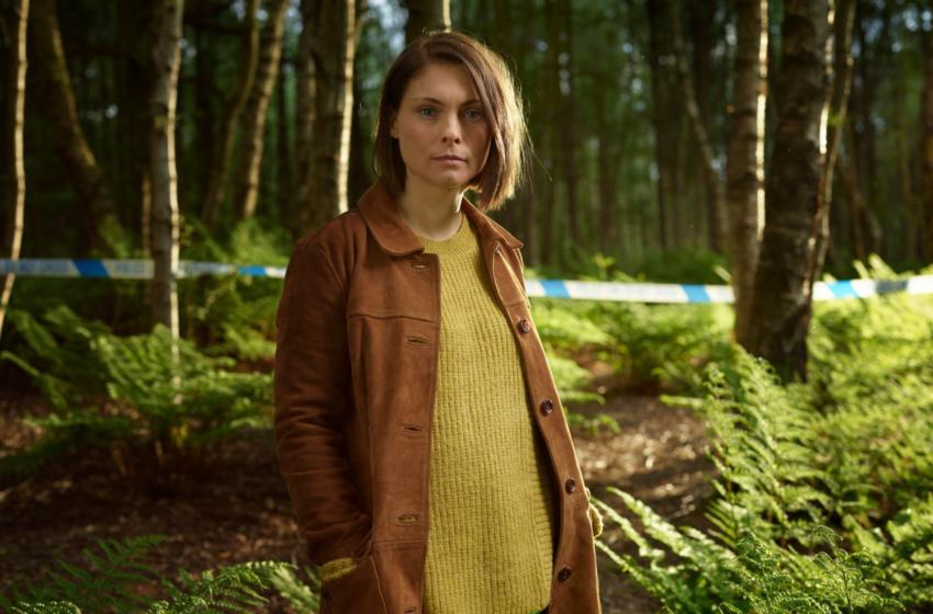'In The Dark', BBC First Ekranlarında İzleyicilerle Buluşuyor