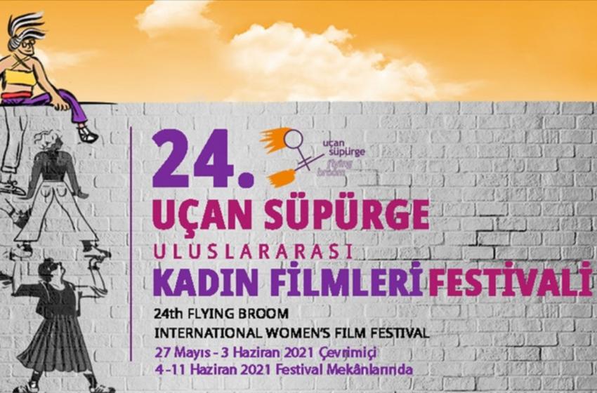 Uçan Süpürge Uluslararası Kadın Filmleri Festivali