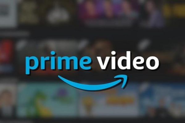 Amazon Prime Video Türkiye
