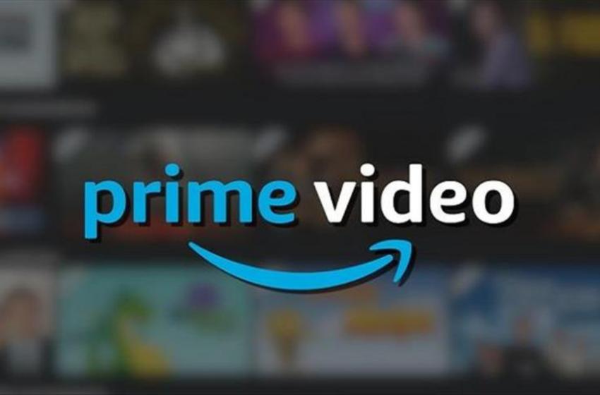 Amazon Prime Video Türkiye