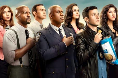 Bu Diziye Bu Oyun #3: Brooklyn Nine-Nine