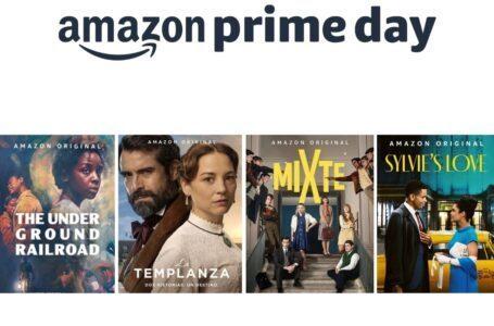 Amazon Prime Video'da İlgi Çekici Tarihi Dramalar
