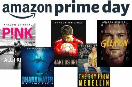 Amazon Prime Video'da Kaçırmamanız Gereken Belgeseller