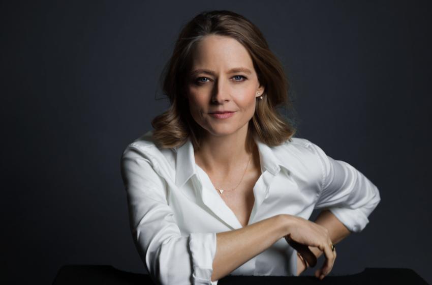 Jodie Foster, Onursal Altın Palmiye Alacak