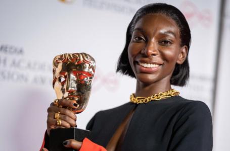 Michaela Coel, 'Black Panther: Wakanda Forever'da Rol Alacak