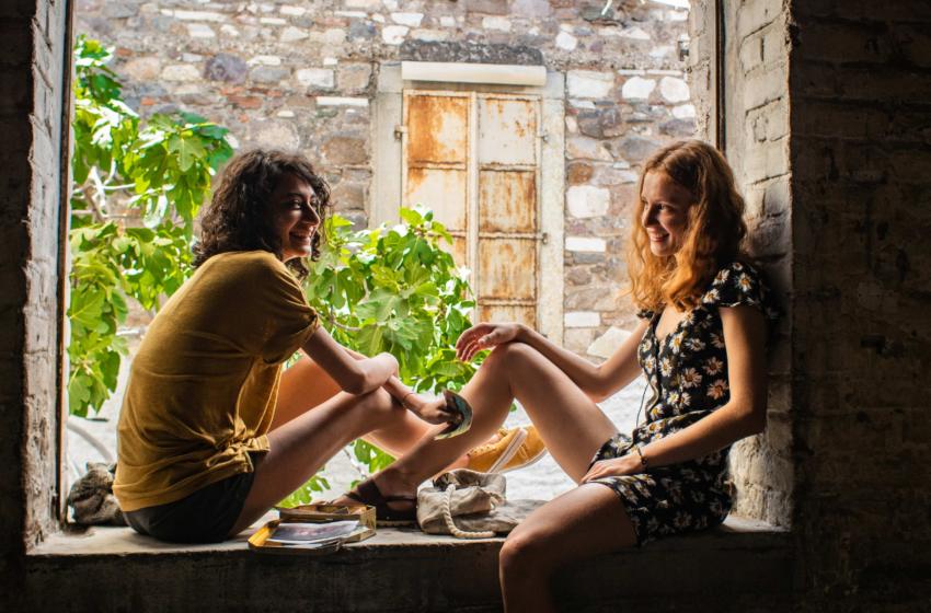 Çağıl Bocut'un Filmi Sardunya, Türkiye prömiyerini İstanbul Film Festivali'nde Yapıyor
