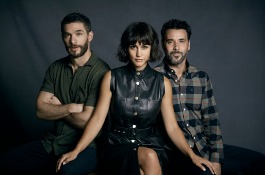 Ece Yörenç'in Yarattığı If Only'nin Çekimleri İspanya'da Başlıyor