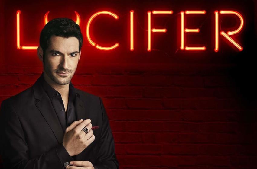 'Lucifer' 6. Sezon, Eylül'de Geliyor