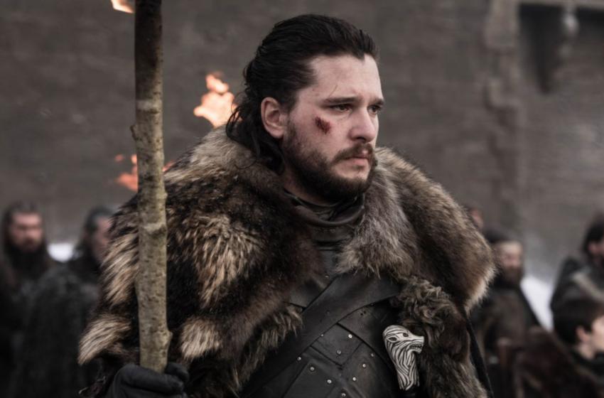 Game of Thrones, Kit Harington'ın Akıl Sağlığını Bozmuş