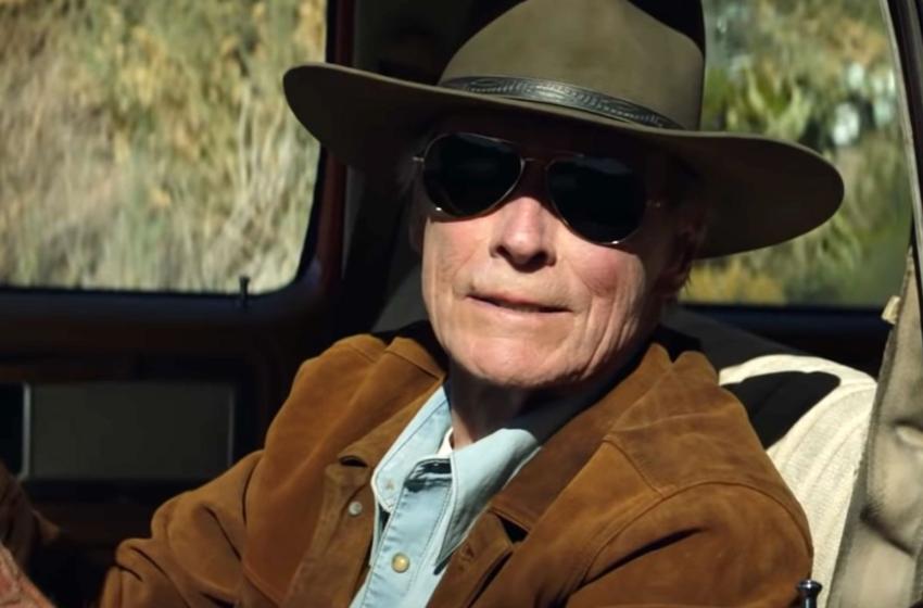 Cry Macho: Yeni Clint Eastwood Filminin Fragmanı Yayınlandı