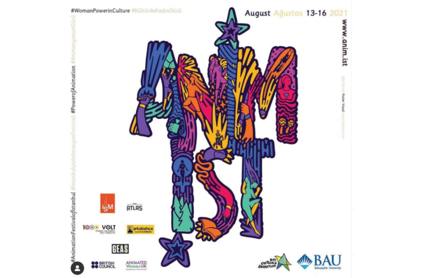 Animist: İstanbul'un Animasyon Festivali Başlıyor