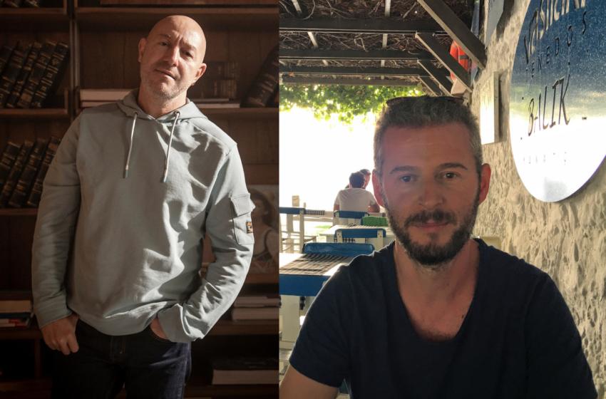 Çağan Irmak ve İsmet Bosna, 'Yeşilçam'ı Anlatıyor