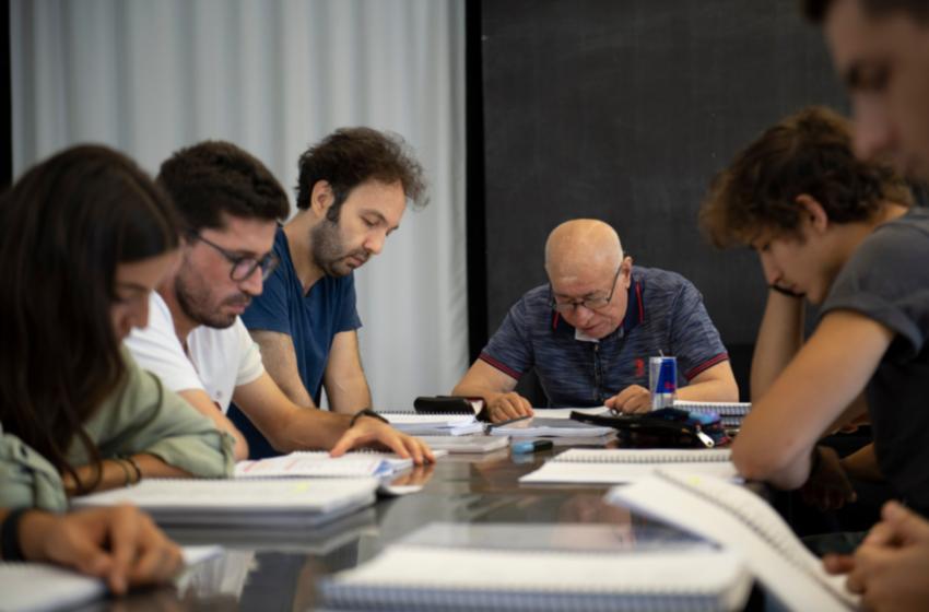 İlyas Salman, Gain'in Yeni Projesiyle Setlere Dönüyor
