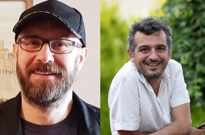 Levent Cantek & Volkan Sümbül, 'Yeşilçam'ı Anlatıyor