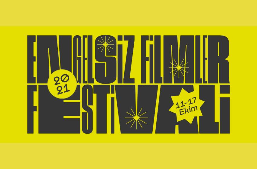 Engelsiz Filmler Festivali'nde Müzik ve Sesler Sinemayla Buluşuyor