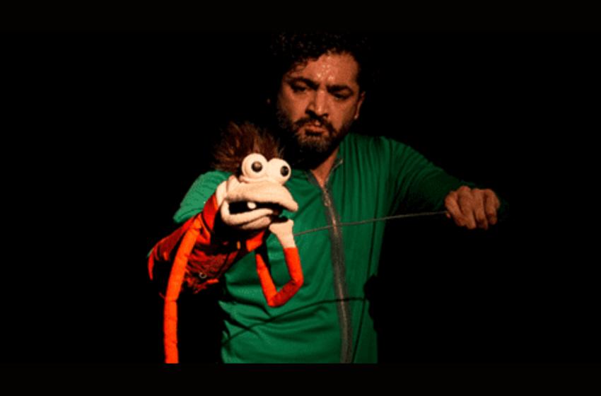 Dayı Şov: Gain'in İlk Canlı Talk Show Programı Başlıyor