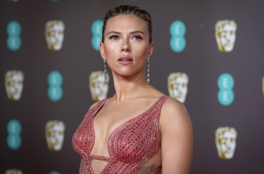 Wes Anderson'un Yeni Filminde Scarlet Johansson da Oynayacak