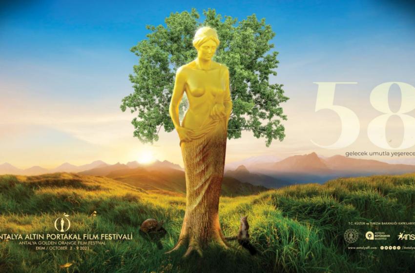 Altın Portakal Ulusal Uzun Metraj Film Yarışması Jürisi Açıklandı