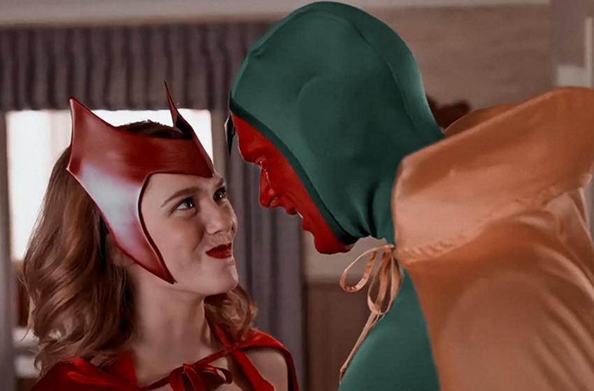WandaVision, Marvel Studios'a ilk Emmy'sini Kazandırdı