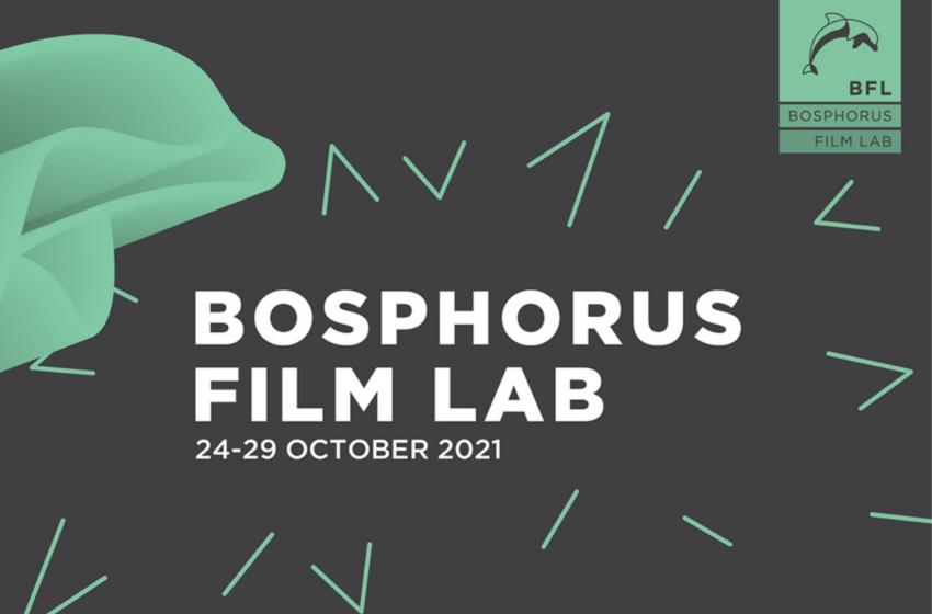 Bosphorus Film Lab Projeleri ve Jürileri Belli Oldu